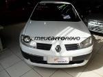 Foto Renault megane sedan expression (pack) 1.6 16V...