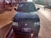 Foto Fiat mille fire(way) 1.0 8V(FLEX) 4p (ag)...