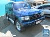 Foto Mitsubishi Pajero Full Azul 1999/2000 Gasolina...