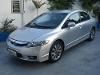 Foto Honda Civic 1.8 Lxl Se Flex 4p Automático 2011