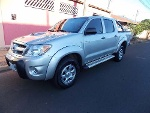 Foto Toyota Hilux Cd Sr D4-d 4x2 3.0 163cv Turbo...