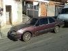 Foto Gm Chevrolet Monza 89 vinho 1989