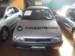 Foto Volkswagen gol 1.0 8V 2P 2003/ Gasolina PRATA
