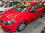 Foto Volkswagen Voyage 1.6 VHT (Flex)