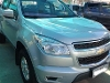 Foto Gm - Chevrolet S10 Lt 2.8 4X4 Auto Diesel Prata...