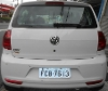 Foto Volkswagen fox 1.0 itrend 4p 2012/2013 flex branco