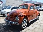 Foto Volkswagen fusca 1300 2p 1973/ gasolina solido