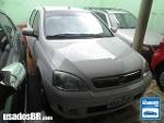 Foto Chevrolet Corsa Sedan Branco 2011/ Á/G em Goiânia