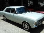 Foto Gm Chevrolet Opala 1973 1975