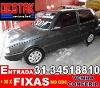 Foto Fiat Uno Mille Ex 1.0 8v 1999