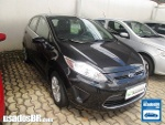 Foto Ford Fiesta Hatch (New) Preto 2012/ Á/G em Goiânia