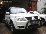 Foto Mitsubishi pajero tr4 2.0 4X2 16V 140CV FLEX 4P...