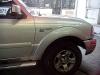 Foto Ford Ranger Cabinde Dupla 2009 Gasolina