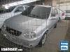 Foto Chevrolet Corsa Sedan Prata 1999/2000 Gasolina...