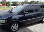 Foto Chevrolet Zafira 2001 7 Lugares Motor 2.0 Est....