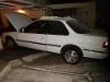 Foto Accord Coupe 1992 Batido Na Lateral -...