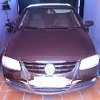 Foto Volkswagen Gol Power Flex 4p Completo - 2006 /...