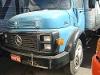 Foto Mb 1113 Bau 10.50 Mts Truck Motor 366 Turbo...