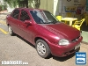 Foto Chevrolet Corsa Sedan Vermelho 2000/ Gasolina...