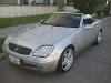 Foto Mercedes benz Slk 230 1999