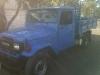 Foto Toyota Bandeirante 4x4 Jeep