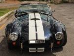 Foto Shelby Cobra 1970 à - carros antigos