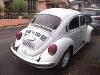 Foto Vw Volkswagen Fusca 1995