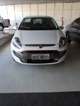 Foto Fiat Punto Sporting 1.8 4P Flex 2012/2013 em...