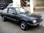 Foto Chevrolet Monza SLE 1986