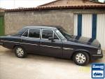 Foto Chevrolet Opala Sedan Azul 1990/ Gasolina em...