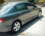 Foto Honda Civic - 2008