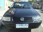 Foto Volkswagen Santana Quantum 2.0 MI (nova série)