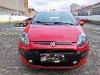 Foto Fiat Punto Attractive 1.4 (flex) 2013 Vermelho