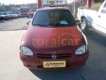 Foto Corsa pick-up 1.6 Vermelho 1999 Gasolina...