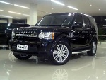 Foto Land Rover Discovery 4 Se Aut 2009/2010