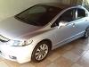 Foto Honda Civic Lxl Aut. 2011 Prata R$25mil+parcelas