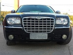 Foto Chrysler 300 C 3.5 V6