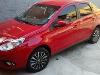 Foto Fiat Grand Siena Mpi Attractive 1.4 8V Vermelho...