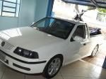 Foto Chevrolet saveiro 1.6 2002 branco