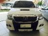 Foto Toyota Hilux 3.0 tdi 4x4 cd srv top (aut)