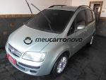 Foto Fiat idea elx fire 1.4 8V 4P 2008/2009 Gnv flex...