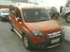 Foto Fiat Doblo Adventure 2012 6 Lugares 9.000km =...