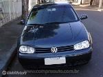 Foto Volkswagen golf 2.0 mi 8v gasolina 4p manual...