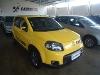 Foto Fiat Uno Sporting Evo 1.4 2011 / 2012 Amarelo...
