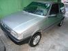 Foto Fiat Uno Mille Fire 1.0 8v Cinza 2 Portas 2003