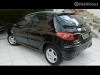 Foto Peugeot 206 1.6 feline 16v flex 4p manual...