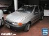 Foto Fiat Palio Cinza 1997/ Gasolina em Campo Grande
