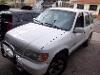 Foto Kia Sportage 1995 diesel 4 x 4 branca linda em...