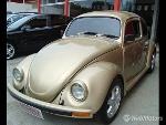 Foto Volkswagen fusca 1.6 8v álcool 2p manual /