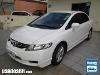 Foto Honda Civic (New) Branco 2009/2010 Á/G em Goiânia